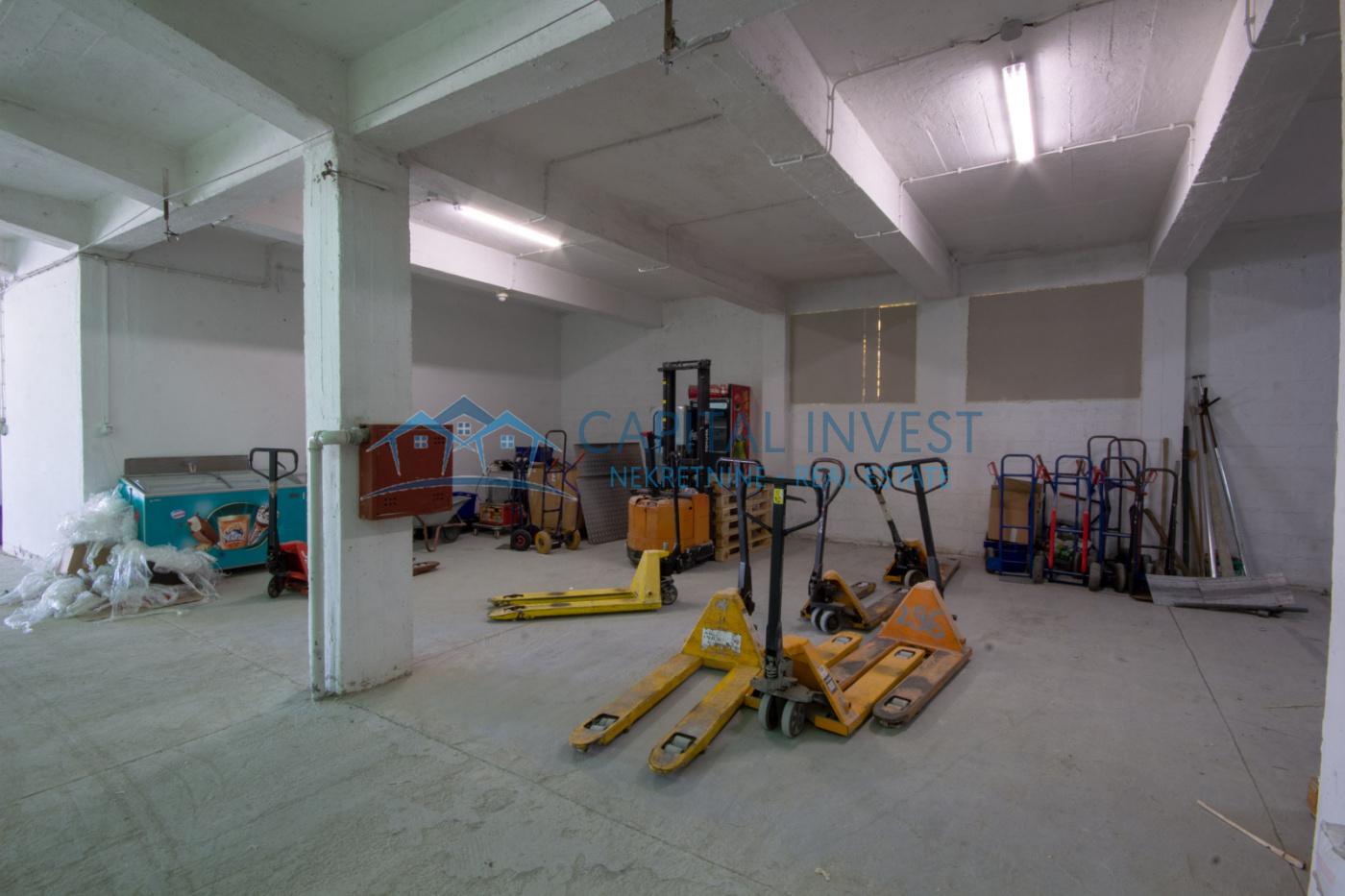 Pula, Istarska županija, Hrvatska, ,Poslovni prostor,Najam,1036