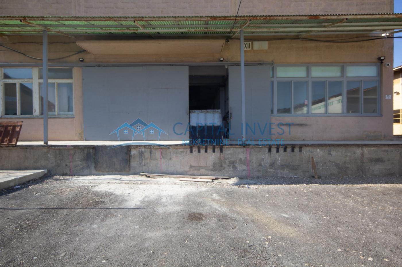 Pula, Istarska županija, Hrvatska, ,Poslovni prostor,Najam,1037