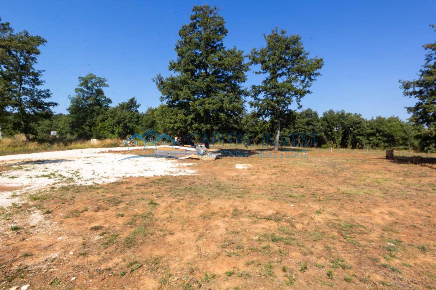 Vodnjan, Istarska županija, Hrvatska, ,Poljoprivredno zemljište,Prodaja,1052